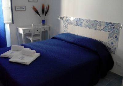 Bed And Breakfast Affittacamere Sicilia Nel Golfo